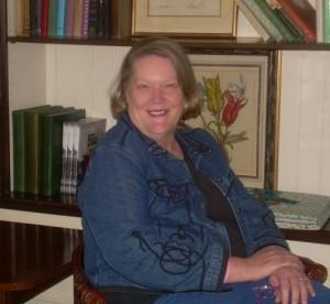 Patsy Piner