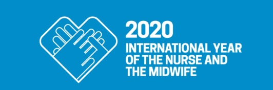 WHO International Year of the Nurse and Midwife