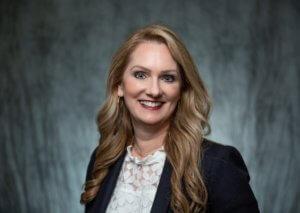 Rana McClelland, President & CEO, Houston Hospice